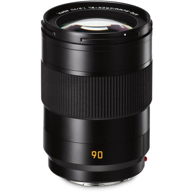 Leica APO-Summicron-SL 90mm F/2 Asph