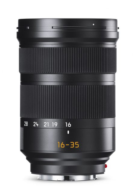 Leica Super-Vario-Elmar-SL 16-35mm F/3.5-4.5 ASPH.