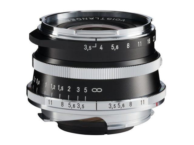 Cosina Voigtlander Color-Skopar 21mm F/3.5 Aspherical VM