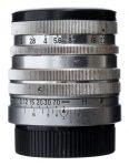 Chiyoko Super Rokkor 50mm F/2