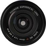 Fujifilm Fujinon XF 16mm F/2.8 R WR