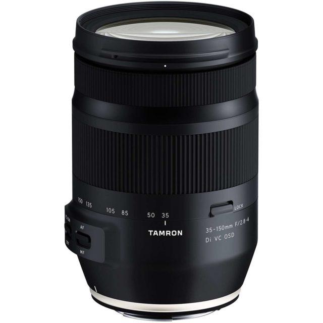 Tamron 35-150mm F/2.8-4 Di VC OSD A043