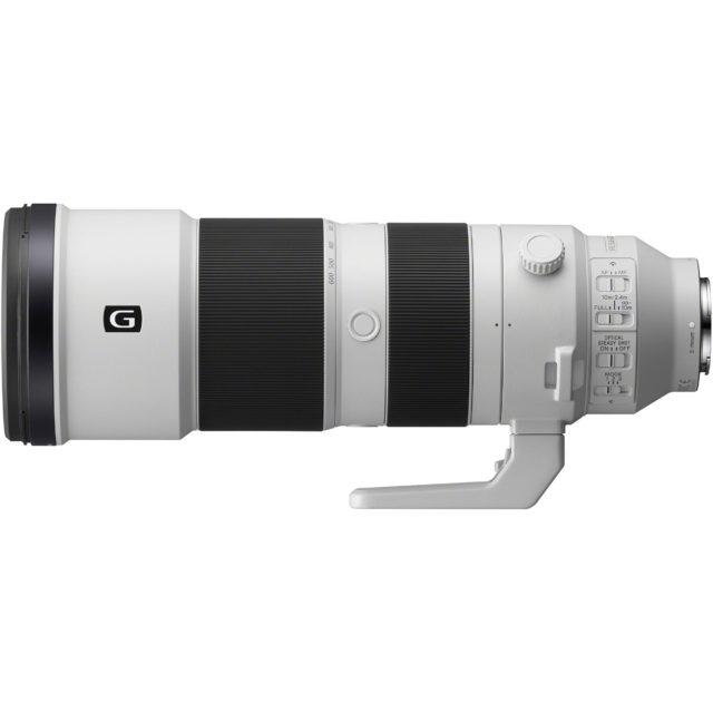 Sony FE 200-600mm F/5.6-6.3 G OSS (SEL200600G)