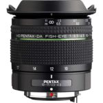 HD Pentax-DA 10-17mm F/3.5-4.5 ED Fisheye