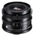 Sigma 45mm F/2.8 DG DN | C