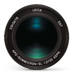 Leica APO-Summicron-SL 50mm F/2 ASPH.