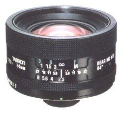 Tamron 24mm F/2.5 01B