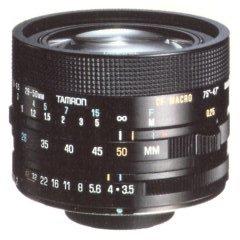 Tamron 28-50mm F/3.5-4.5 07A