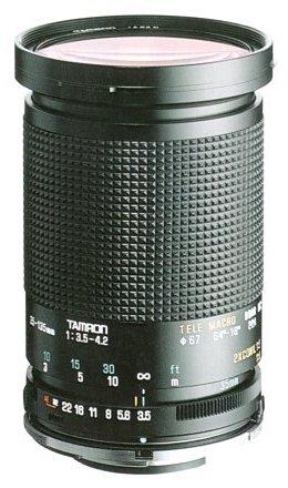 Tamron 35-135mm F/3.5-4.2 22A