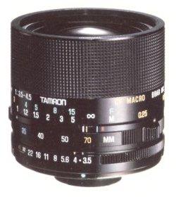 Tamron 35-70mm F/3.5-4.5 09A