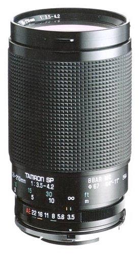 Tamron SP 35-210mm F/3.5-4.2 26A