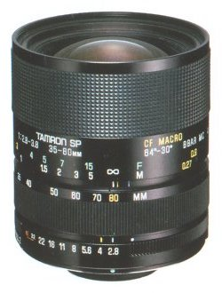 Tamron SP 35-80mm F/2.8-3.8 01A