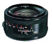Tamron 24mm F/2.5 CW-24
