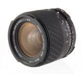 Sigma MF 28mm F/1.8 Aspherical ZEN