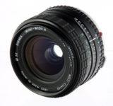 Sigma MF 28mm F/2.8 II