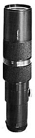 Tamron 200-500mm F/6.9 Z-500