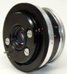 Zeiss Ikon Color-Pantar 50mm F/2.8