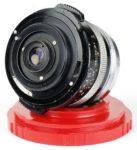 Carl Zeiss Distagon 25mm F/4