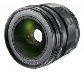 Cosina Voigtlander Nokton 21mm F/1.4 Aspherical VM