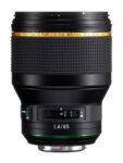 HD Pentax-D FA* 85mm F/1.4 ED SDM AW