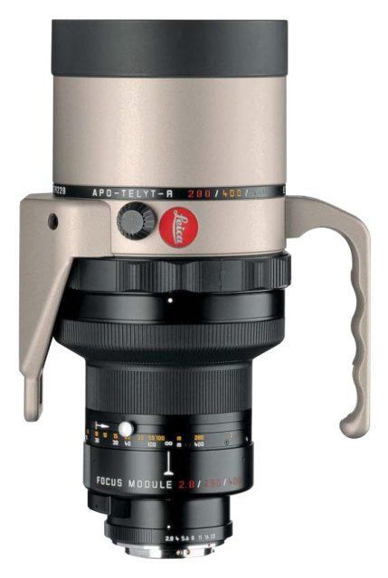 Leica APO-Telyt-R 280mm F/2.8 Module