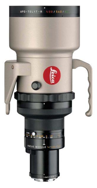 Leica APO-Telyt-R 560mm F/4 Module