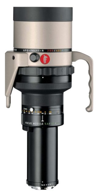 Leica APO-Telyt-R 560mm F/5.6 Module