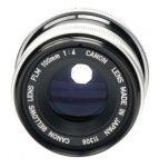 Canon FL Bellows 100mm F/4 Macro