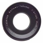 Asahi Bellows-Takumar 100mm F/4