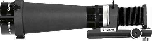 Canon R 600mm F/5.6