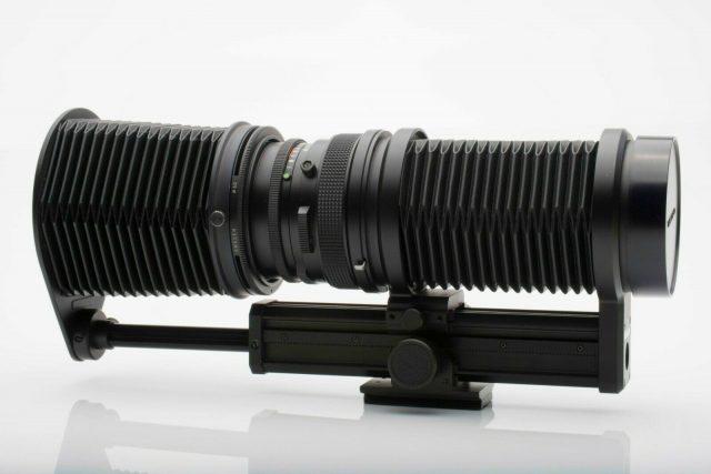 Carl Zeiss Makro-Planar T* 135mm F/5.6 CF