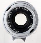 Leica Summicron 35mm F/2 ASPH.