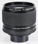 Carl Zeiss C/Y S-Planar T* 100mm F/4