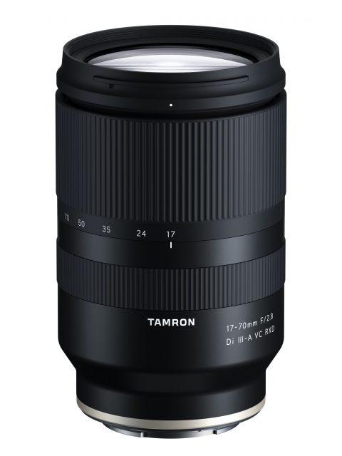Tamron 17-70mm F/2.8 Di III-A VC RXD B070