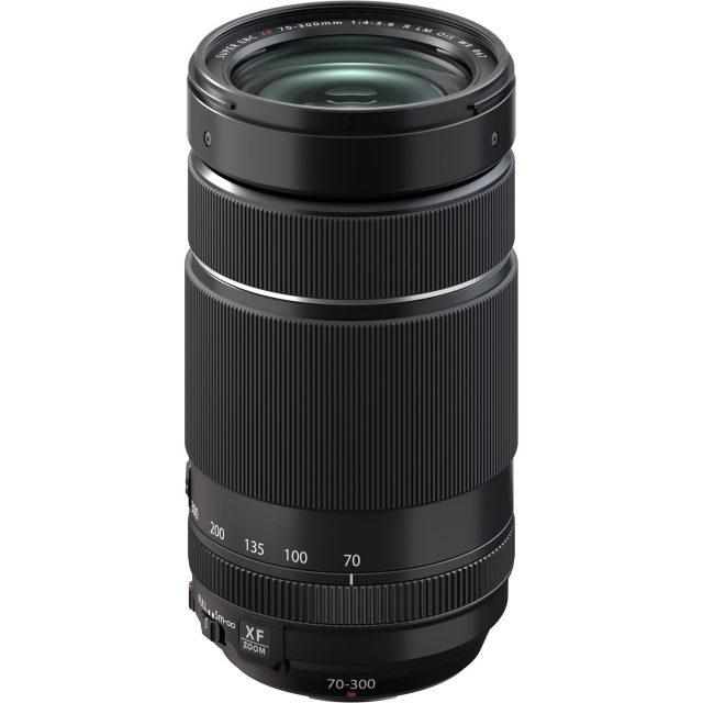 Fujifilm Fujinon XF 70-300mm F/4-5.6 R LM OIS WR