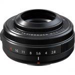 Fujifilm Fujinon XF 27mm F/2.8 R WR
