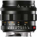 Leica Noctilux-M 50mm F/1.2 ASPH.