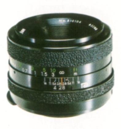 (Auto) Tamron-F 28mm F/2.8