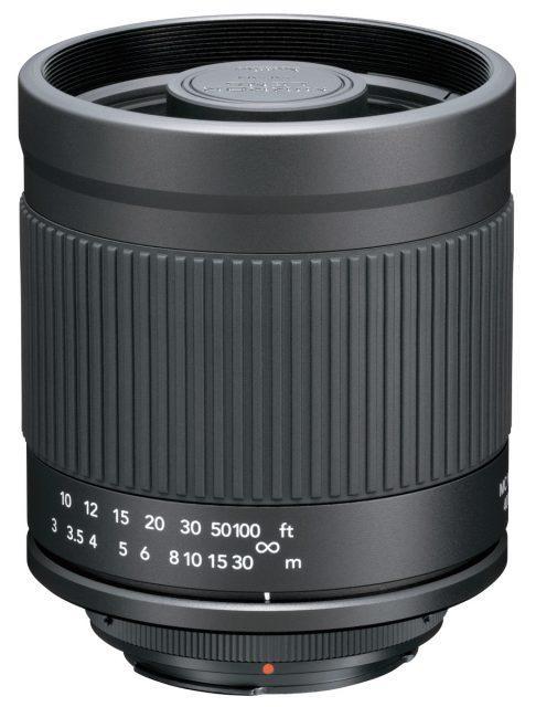 Kenko 400mm F/8 Mirror MC