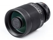 Kenko 400mm F/8 Mirror MC N II