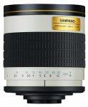 Samyang Mirror 500mm F/6.3 DX (Bower, Kenko, Opteka, Phoenix, Pro Optic, Rokinon, Walimex Pro)