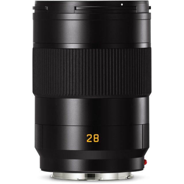 Leica APO-Summicron-SL 28mm F/2 ASPH.