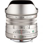 HD Pentax-FA 31mm F/1.8 Limited