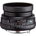 HD Pentax-FA 43mm F/1.9 Limited