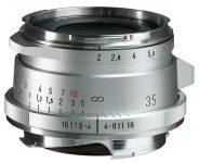 Cosina Voigtlander Ultron 35mm F/2 Aspherical II VM