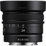 Sony FE 24mm F/2.8 G (SEL24F28G)