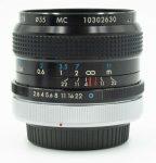 Kino Precision Kiron 28mm F/2.8 MC