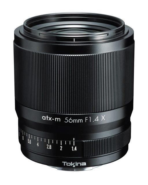 Tokina atx-m 56mm F/1.4 X