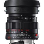 Leica APO-Summicron-M 50mm F/2 ASPH.