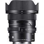 Sigma 24mm F/2 DG DN | C